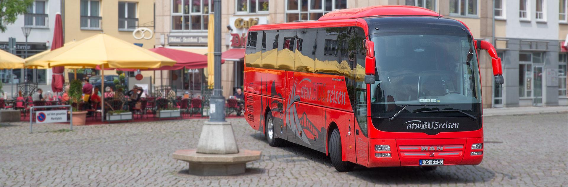 ATW-Busreisen